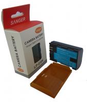 Canon Eos 7d Batarya, Canon 7d Bataryası, Canon 7d...