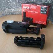 Nikon D7100 İçin Battrey Grip
