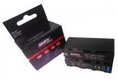 Sony Mc2500 İçin Sony Np F770 Batarya
