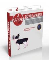 Win Pet Ameliyat Sonrası Köpek Elbisesi Xxs 27*26 Cm