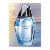 Avon Perceive Soul Edt 100 Ml Yeni Erkek Parfümü Y...