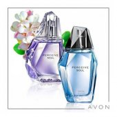Avon Perceive Soul Edt 100 Ml Yeni Yeni Parfüm Bay...