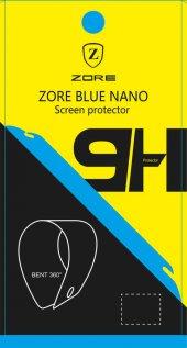 Alcatel Idol 5 Olix Blue Nano Ekran Koruyucu