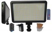 Panasonic Hmc İçin İdeal Pdx Led 378 Kamera Işığı...