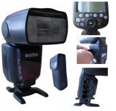 Godox Tt685 N Flaş Nikon Uyumlu
