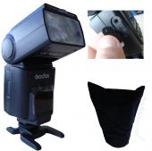 Godox Tt680 N Nikon D5300 Flaş
