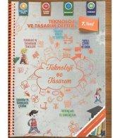 Teknoloji Ve Tasarım Defteri 7.sınıf