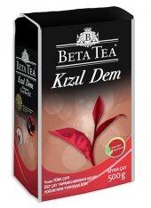 Beta Kızıl Dem Çay 500 Gr
