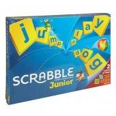 Scrabble Junior Kelime Oyunu