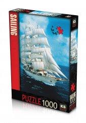 Ks Puzzle 1000 Parça Sea Cloud 11109