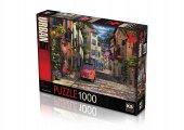Ks Puzzle 1000 Parça Rue Francais 11358