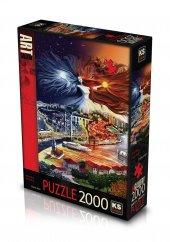 Ks Puzzle 2000 Parça İstanbul İstanbul 11271