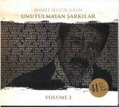 Ahmet Selçuk İlkan Cd