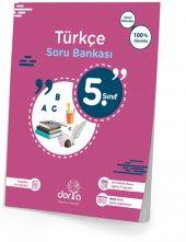 Dorya Yayınları 5.sınıf Türkçe Soru Bankası