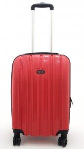 Tutqn Safari Model Kırmızı Renk Kabin Boy Plastik ...