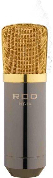 Rod Nt 1x Condenser Mikrofon (Pilli)