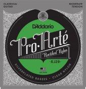Daddario Ej29 Klasik Gitar Teli (Moderate Tension)