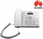 Huawei Ets3125i Gsm Hat İle Çalışmakta Sabit Kablosuz Telefon