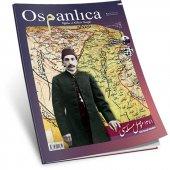 şubat 2016 Osmanlıca Dergisi