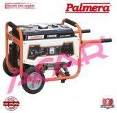 Jeneratör Palmera Pa350jm 2.8 Kw Marşlı Monafaze 6...