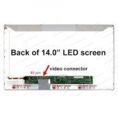 B140xw01 V5 Laptop Lcd Ekran 14.0 Standart 40 Pin