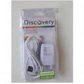 General Mobile Discovery Hızlı Şarj Cihazı