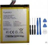 Asus Zenfone 3 Batarya Pil 1601 + Tamir Seti