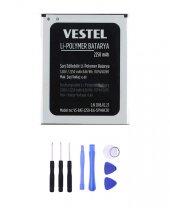 Vestel Venüs 5010 Batarya Pil + Tamir Seti