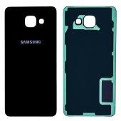 Samsung Galaxy A5 A510 Arka Batarya Kapak Siyah