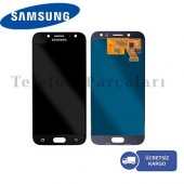Samsung Galaxy J5 Pro J530 Lcd Ekran Dokunmatik Servis