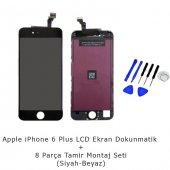 Apple İphone 6 Plus Lcd Dokunmatik Ekran + Tamir Seti