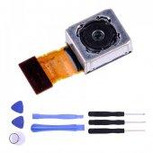 Sony Xperia Z5 Mini Compact E5803 E5823 Arka Kamera + Tamir Seti