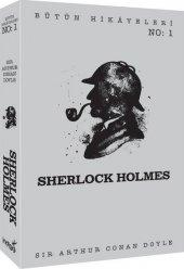Sherlock Holmes Bütün Hikayeleri 1
