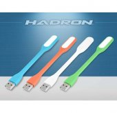 Hadron Hd907 Usb Led Okuma Lambası