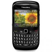 Blackberry 8520 Distribütör Garantili Cep Telefonu Swap Sıfır