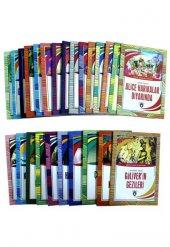 Dünya Çocuk Klasikleri Dorlion Yayınları 25 Kitap Meb Tavsiye