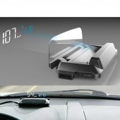 5.5 Inch Sanal Gösterge Paneli Head Up Display