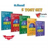 Tonguç Akademi Lgs Tost 1. Adım 2. Adım 3. Adım 4.adım 5.adım
