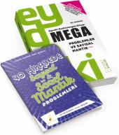 Dgs, Tyt, Ales Eydeki Mega + 40 Hikaye Set