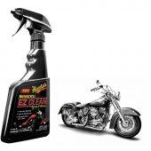 Meguiars Ez Clean Motosiklet Hızlı Genel Temizleme Spreyi 424191