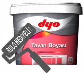 Dyo Tavan Boyası 17,5 Kg