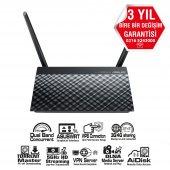Asus Rt Ac51u Dual Band Vpn,ewan,3g 4 Port Router