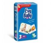 Evy Baby Süper Eko 5 9kg Midi 72li No 3
