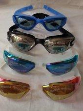 Snob Mc 2600 Slikon Aynanlı Deniz & Havuz Yüzücü G...