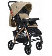 4 Baby Çift Yönlü & Travel Sistem Bebek Arabası