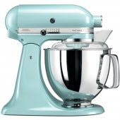 Kitchenaid Artisan 5ksm175pseıc Ice Blue 4.8 Litre Mutfak Şefi