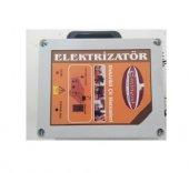 Elektrikli Çit Makinası(Elektrizatör)