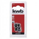 Kwb 104510 2xph2 Stoplu Bits Ucu