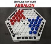 Abbalon Zeka Ve Strateji Oyunu Problem Çözme Yeteneği Geliştirir