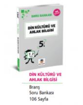Zeka Küpü Yayınları 5. Sınıf Din Kültürü Ve A.b. Soru Bankası